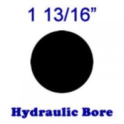 Hydraulic Bore: 1 13/16