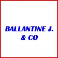 SHELIX Heads for Jointers by BALLANTINE J. & CO
