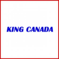 SHELIX Heads for Jointers by KING CANADA