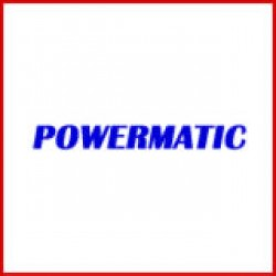 SHELIX Heads for Planers by POWERMATIC
