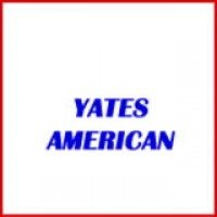 SHELIX Heads for Planers by YATES AMERICAN