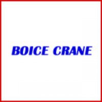 SHELIX Heads for Planers by BOICE CRANE