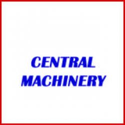 SHELIX Heads for Jointers by CENTRAL MACHINERY