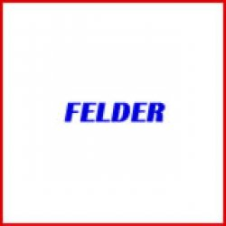SHELIX Heads for Jointers by FELDER