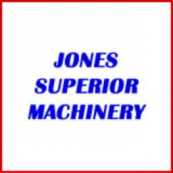 SHELIX Heads for Jointers by JONES SUPERIOR MACHINERY