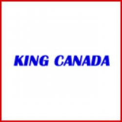 SHELIX Heads for Planers by KING CANADA